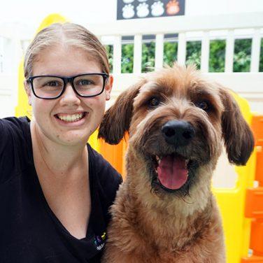 diggiddydoggydaycare Maddie