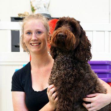 diggiddydoggydaycare Stacey